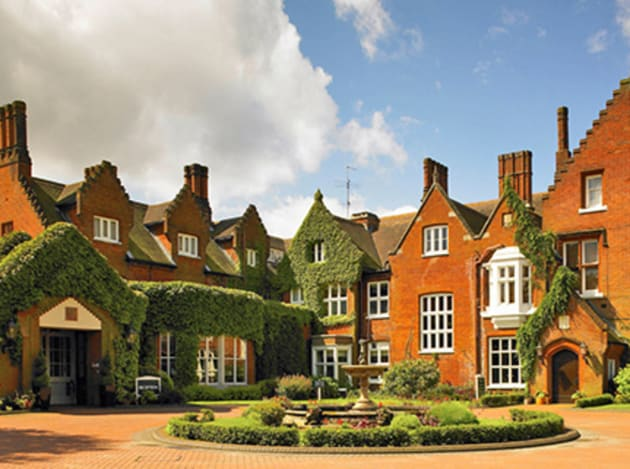 Hotel Sprowston Manor Hotel & Country Club 1