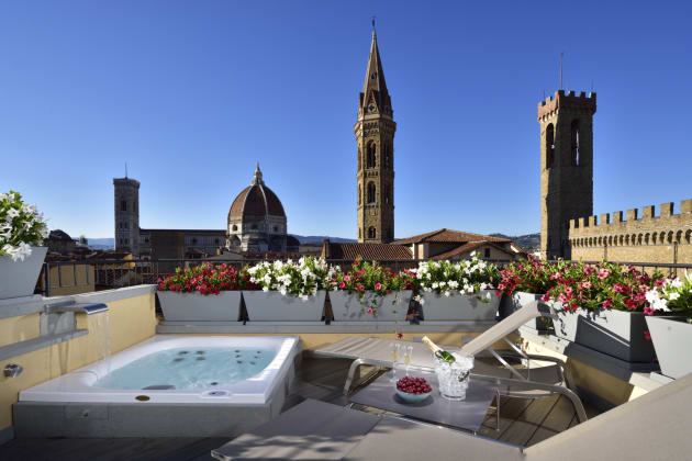 Hotel San Firenze Suites & Spa thumb-2