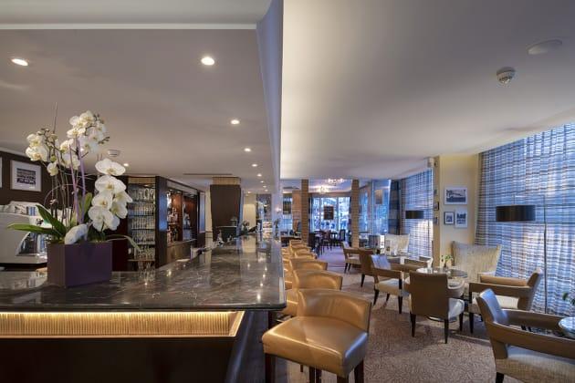 Warwick Geneva Hotel Geneva From 121 Lastminute Com