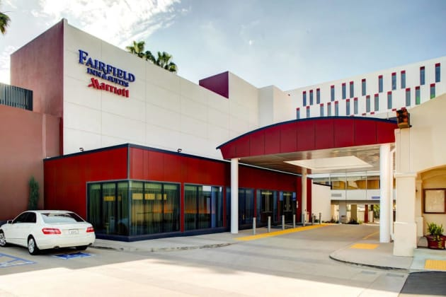 Fairfield Inn & Suites Los Angeles LAX/El Segundo Hotel 1