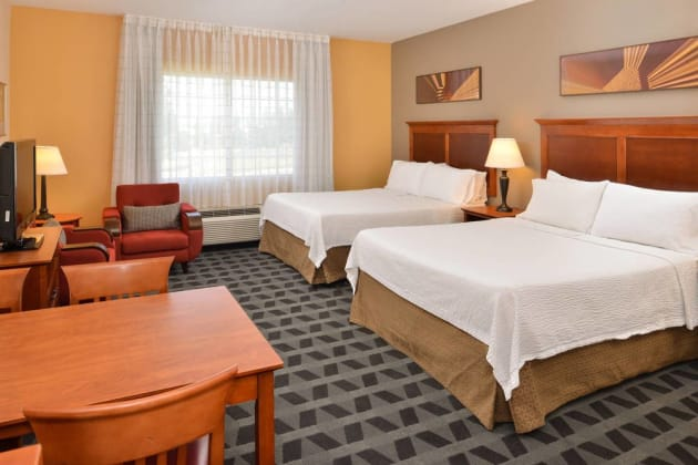 Hotel Towneplace Suites By Marriott Sacramento Cal Expo thumb-3