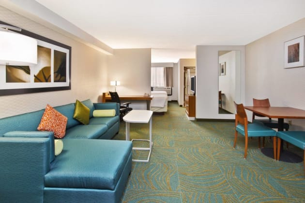 Hotel Springhill Suites By Marriott Chicago Elmhurst/oakbrook Area thumb-4