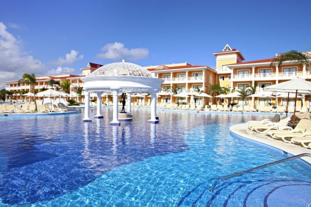 Luxury Bahia Principe Ambar Green-Adults Only-All Inclusive Hotel 1