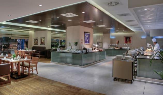 Appart''hôtel Mercure Dubai Barsha Heights Hotel Suites ...