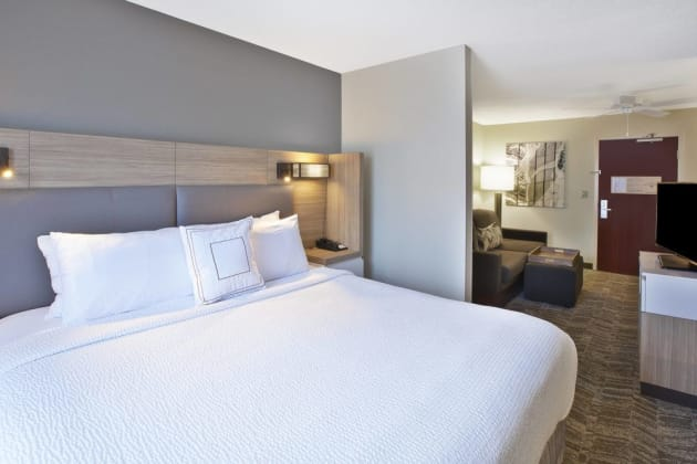 Hotel SpringHill Suites Minneapolis-St. Paul Airport/Eagan thumb-4