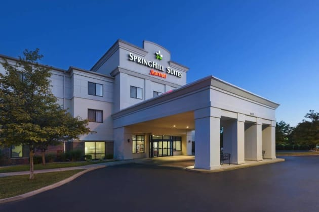 SpringHill Suites by Marriott South Bend/Mishawaka Hotel 1