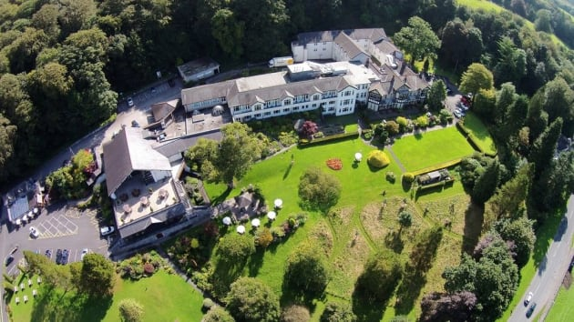 Castle Green Hotel In Kendal, BW Premier Collection Hotel 1
