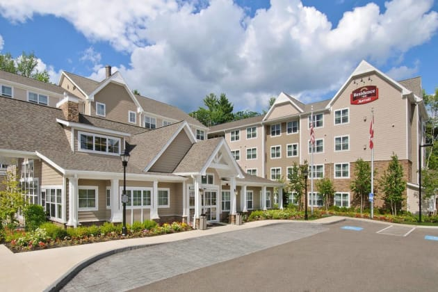 Residence Inn by Marriott, North Conway Hotel 1