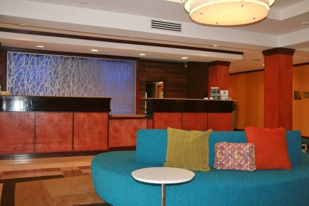 Hotel Fairfield Inn and Suites by Marriott Birmingham Fultondale / I-65 thumb-4