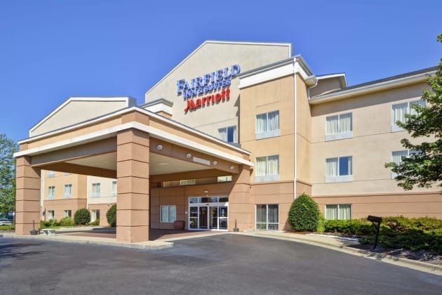 Hotel Fairfield Inn and Suites by Marriott Birmingham Fultondale / I-65 1