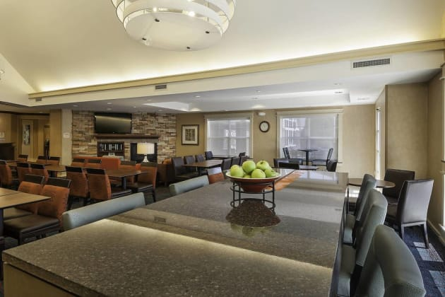 Apartamentos Residence Inn by Marriott Madison West/Middleton thumb-3