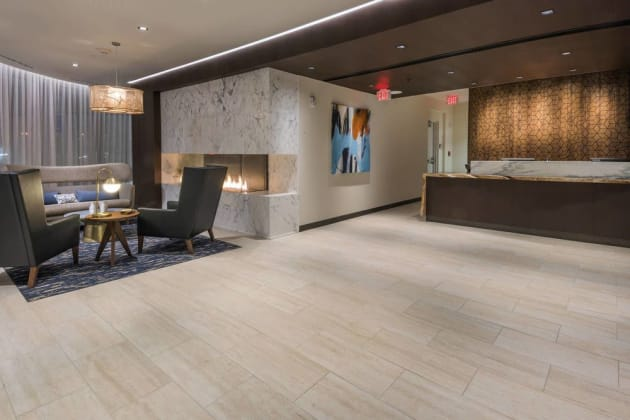 Hotel Residence Inn By Marriott Jersey City thumb-2