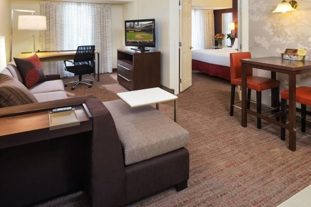 Apartahotel Residence Inn Minneapolis Downtown/City Center thumb-4