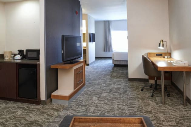 Hotel Springhill Suites By Marriott Frankenmuth thumb-3