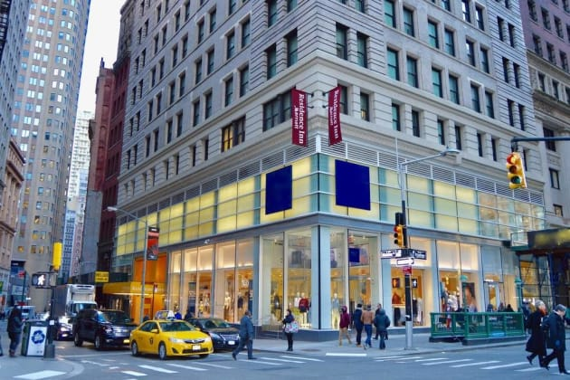 Hotel Residence Inn Marriott New York Downtown Manhattan/WTC Area 1
