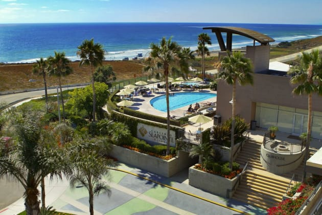 Hotel Carlsbad Seapointe Resort thumb-1
