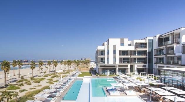 Nikki Beach Resort & Spa Dubai Hotel (Dubai) from £212 ...