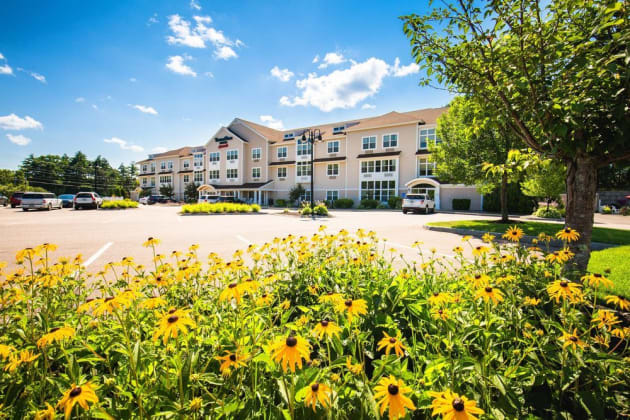 TownePlace Suites by Marriott Gilford Hotel 1