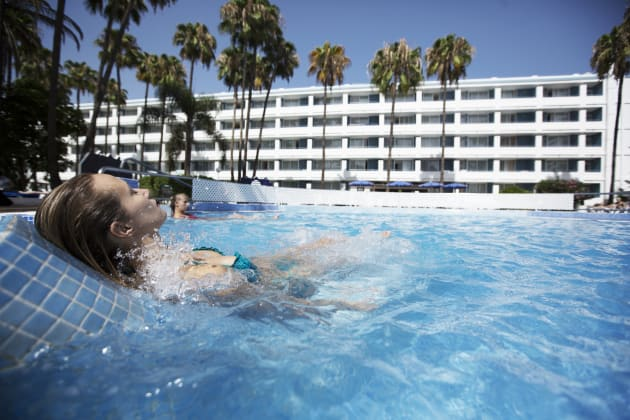 Playa Del Sol Only Adults Hotel Apartaments Playa Del Ingles From