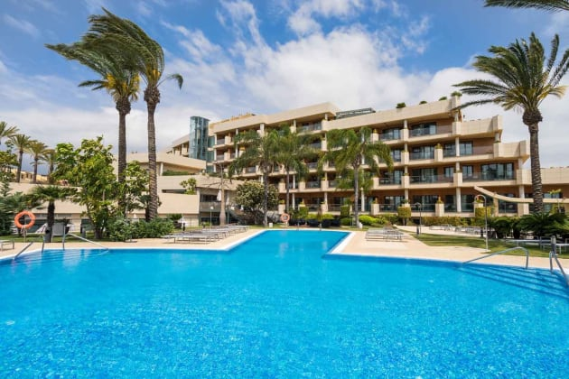 Hotel Exe Estepona Thalasso & Spa - Adults only 1