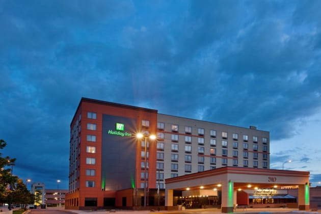 Holiday Inn Grand Rapids Downtown Hotel 1