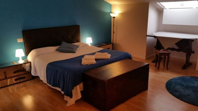 Bed & Breakfast Gira Guest House 1