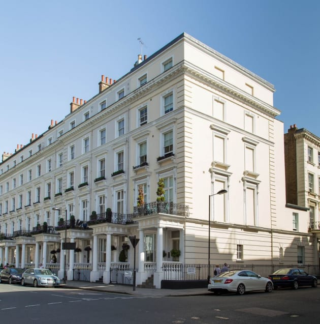 Princes Square Serviced Apartments Hotel (London) From £60
