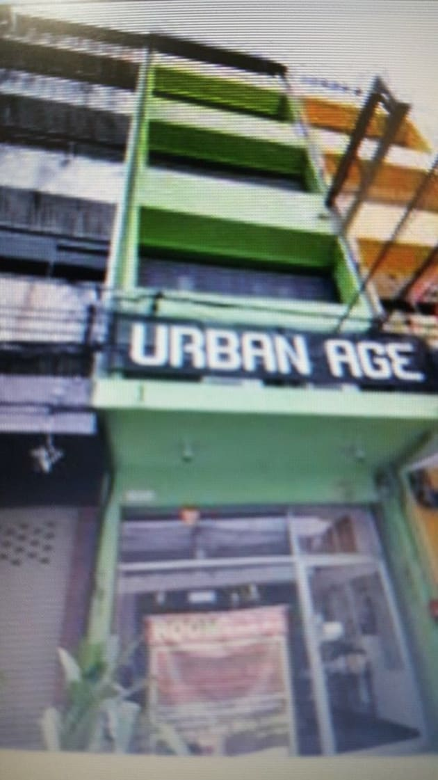 The Urban Age Hostel Hotel 1