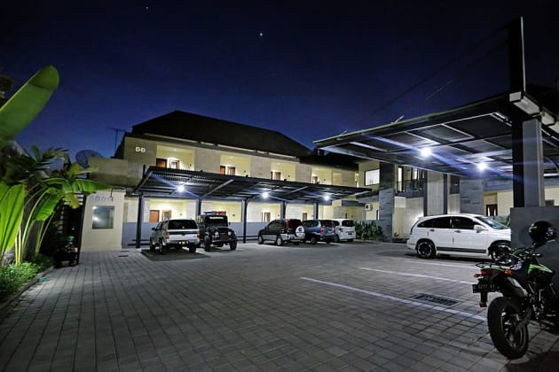 The Ayudya Ulun Suan Hotel 1