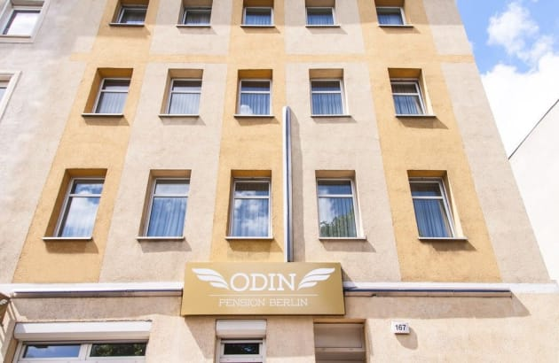 Pension Odin 1