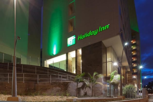 Holiday Inn Bogota Airport Hotel 1