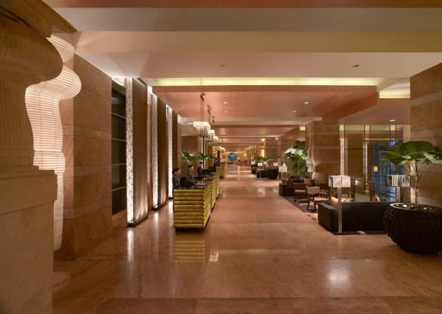 Grand Hyatt Mumbai Hotel thumb-4