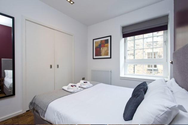 Apartamentos Destiny Scotland -The Malt House Apartments thumb-2