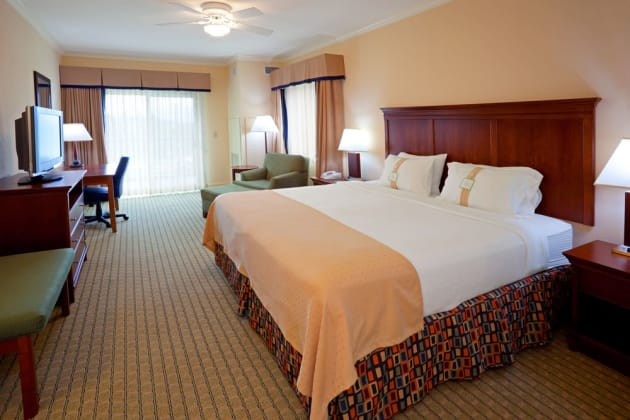 Hotel Holiday Inn Lake George Turf thumb-4