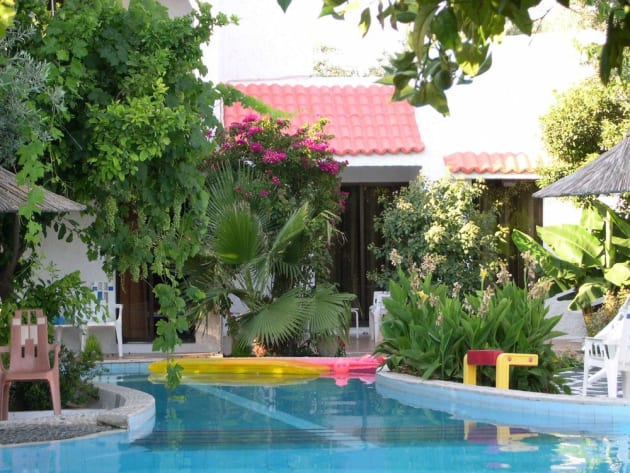 Oasis Hotel Bungalows Rodos - All Inclusive Hotel 1