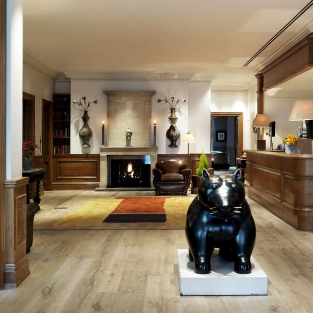 Charlotte Street Hotel, Firmdale Hotels Hotel thumb-4