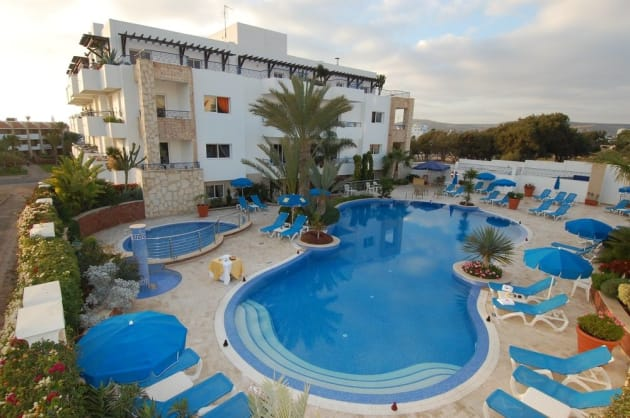 Golden Beach Appart'hotel Hotel 1