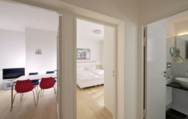Apartamentos art'appart suiten thumb-4