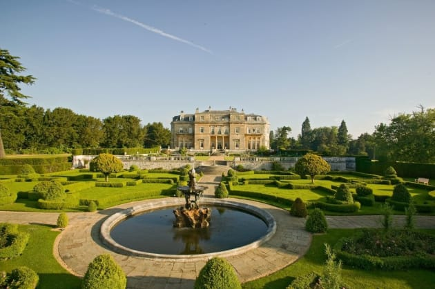 Luton Hoo Hotel, Golf And Spa Hotel 1