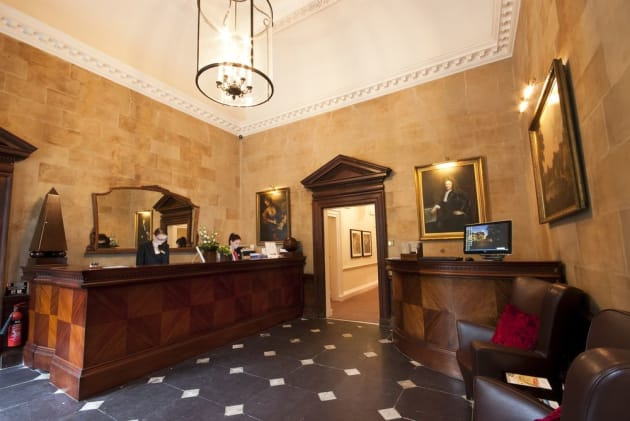 Rooms: Sir Christopher Wren Hotel And Spa Hotel (Windsor) From £