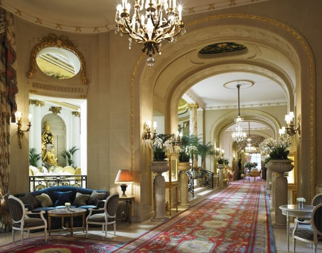 The Ritz London Hotel 1