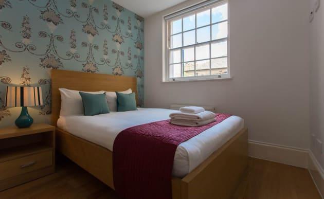 Paddington Green - Concept Serviced Apartments Hotel ...