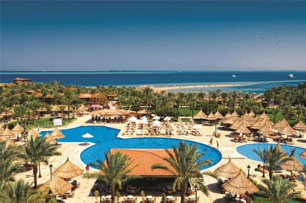 last minute egypten all inclusive
