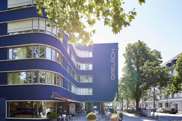 Greulich Design & Lifestyle Hotel thumb-1