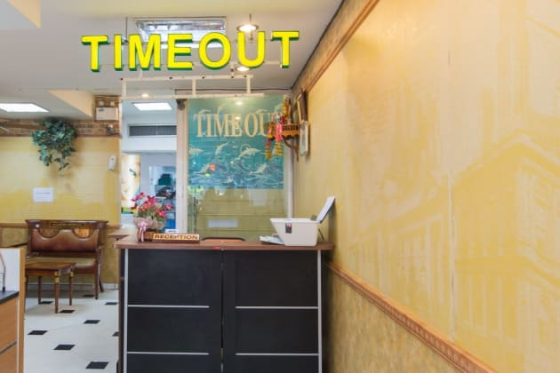 Time Out Hotel Beach Front Hotel thumb-2