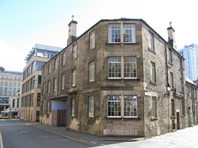 Apartamentos Destiny Scotland -The Malt House Apartments 1