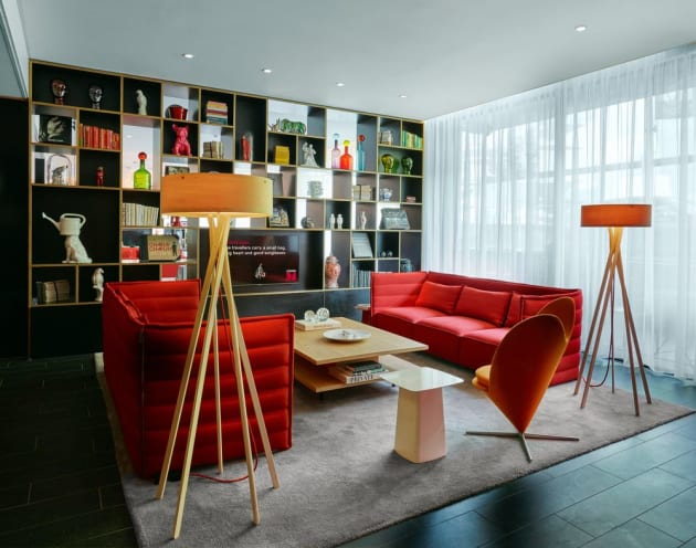 Hotel citizenM Hotel Amsterdam South thumb-3