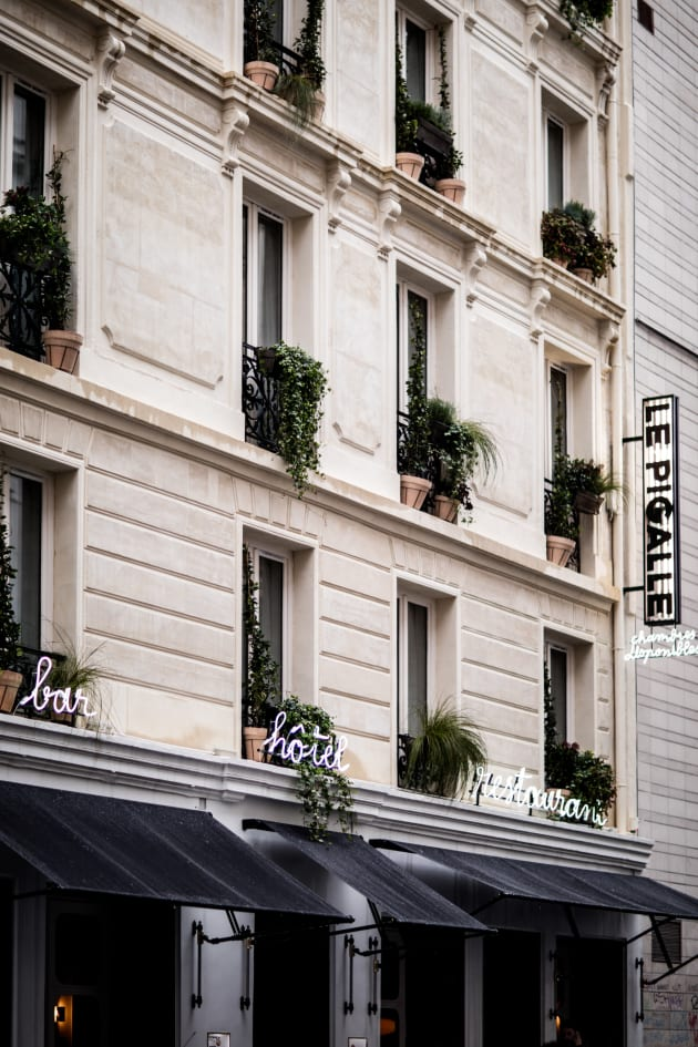 Hotel Le Pigalle thumb-3