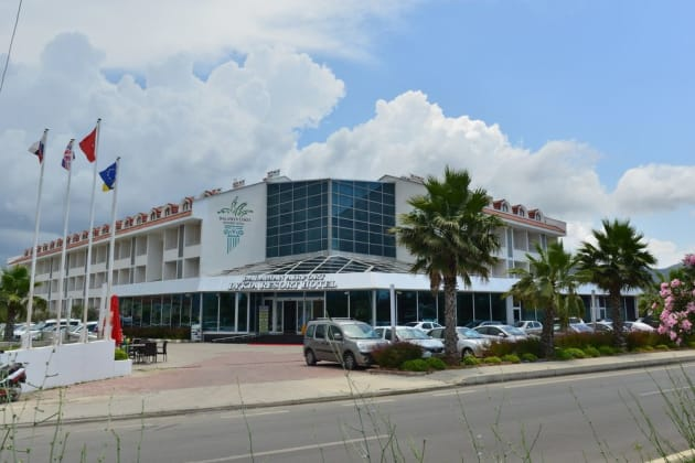 Dalaman Airport Lykia Resort & Spa Hotel 1