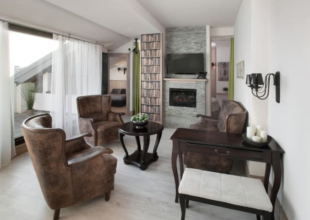 Parkside Apartments Old Town Hotel (Krakow) from £46 ...